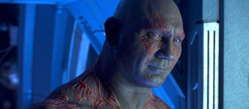 Dave Bautista desea que Drax también tenga su propia película