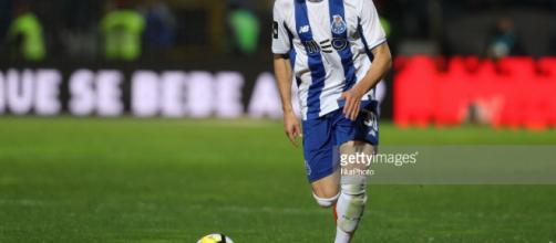 Diogo Dalot à Manchester United