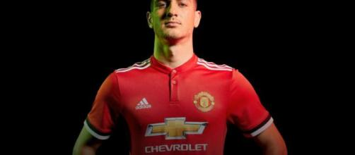 Diogo Dalot a signé à Manchester United