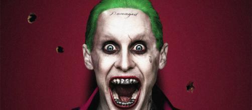 """El """"Joker"""" de Jared Leto tendrá película propia - Cooperativa.cl - cooperativa.cl"""