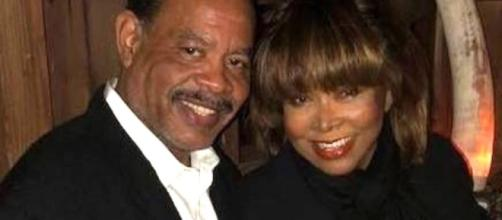Hallaron muerto al hijo mayor de Tina Turner, Raymond Craig