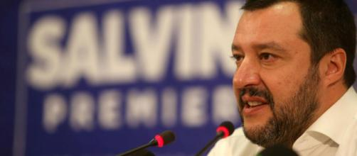 La risposta di Salvini agli attacchi dell'editoriale del New York Times.