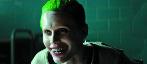 L'acteur Jared Leto a des raisons de sourire !