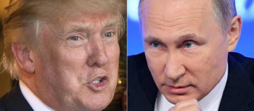 Putin asegura mantener comunicación con Trump