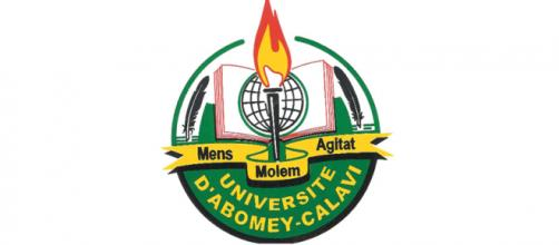 Logo de l'Université d'Abomey Calavi