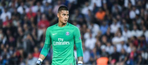 Mercato PSG: Un chèque de 15 Meuros pour Areola ? - Football ... - sports.fr
