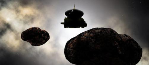 Spazio profondo: nuovi piani per New Horizons.