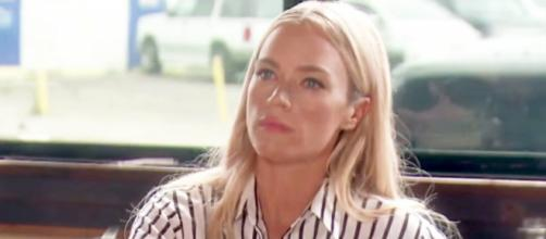 Teddi Mellencamp-Arroyave appears on 'The Real Housewives of Beverly Hills.' [Photo via Bravo/YouTube]