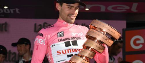 Tour d'Espagne - Tom Dumoulin ne participera pas à la Vuelta ... - cyclismactu.net