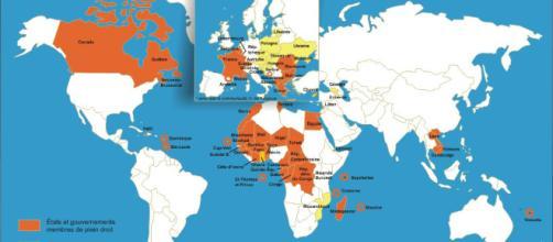 Une année en Afrique - lemonde.fr