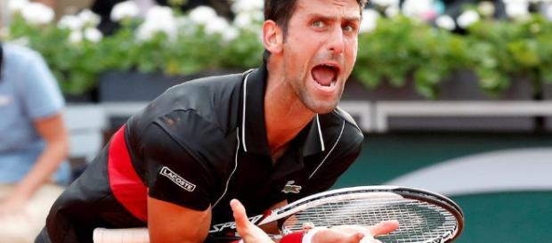 Marco Cecchinato derrota a Novak Djokovic en Roland Garros