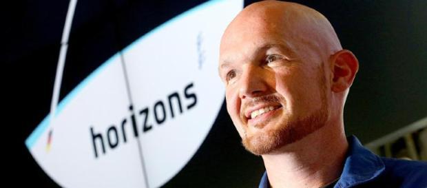 """Erste Experimente für """"Horizons""""-Mission von Alexander Gerst auf ... - epochtimes.de"""