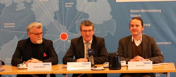 Hanfverband kritisiert Pläne der Bayern auf der Justizministerkonferenz