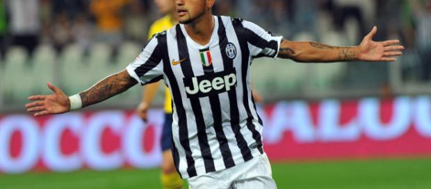 Juventus puede tener de nuevo a Arturo Vidal