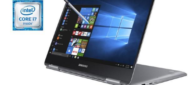 La mejor computadora portátil 2 en 1 2018 Notebook 9 Pro