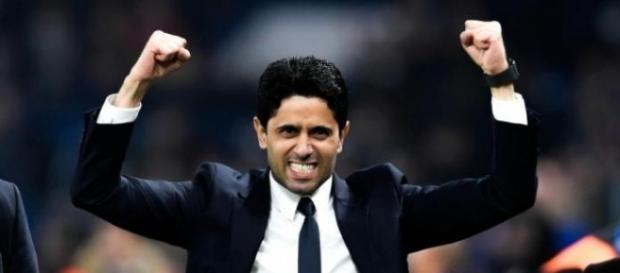Mercato : PSG, Nasser Al-Khelaifi et le grand ménage - blastingnews.com