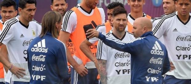 Se suspendió el amistoso entre Argentina e Israel por el conflicto.
