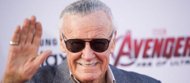 Stanley Martin Lieber (Manhattan, Nueva York; 28 de diciembre de 1922), más conocido como Stan Lee.