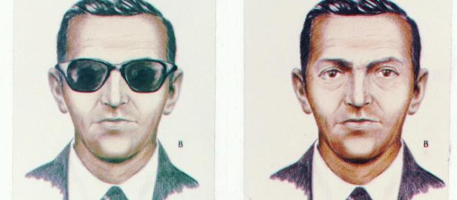 Investigators may have discovered true identity of the infamous hijacker D.B. Cooper