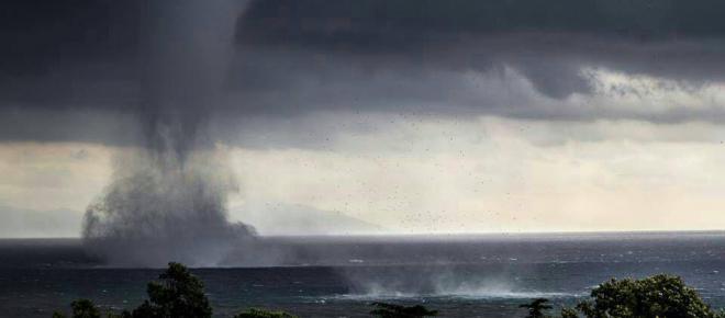 I tornado rallentano, Nuovo studio di 'Nature': forse a causa del riscaldamento globale