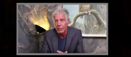 Anthony Bourdain dead at 61. Photo: Tonight Show with Jimmy Fallon Youtube
