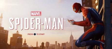 'Marvel's Spider-Man' – E3 2018 Show Floor Demo | PS4 - [Image Credit: PlayStation / YouTube screencap]
