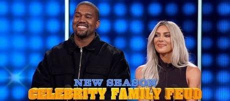 New season of 'Celebrity Family Feud' begins on June 10 [Image: Family Feud/YouTube screenshot]