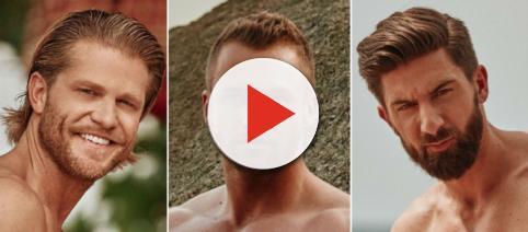 Bachelor in Paradise: Paul Janke, Philipp Stehler und Sebastian Fobe