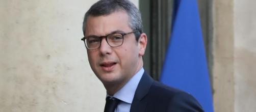 Alexis Kohler, secrétaire général de l'Elysée