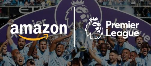 Amazon va diffuser 20 matchs de Premier League à partir de la saison 2019-2020 (Photo via PremierLeague.com - 2018)