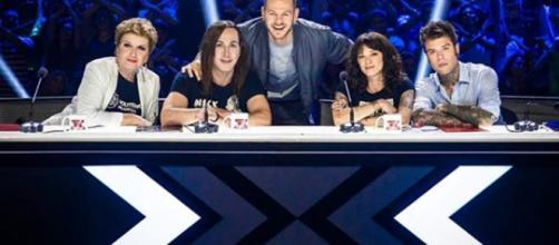 """Asia Argento a X Factor dopo la morte del fidanzato: """"Tutta la ... - today.it"""