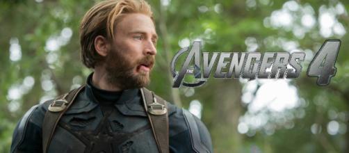 Avengers 4 es posible que tenga viajes en el tiempo