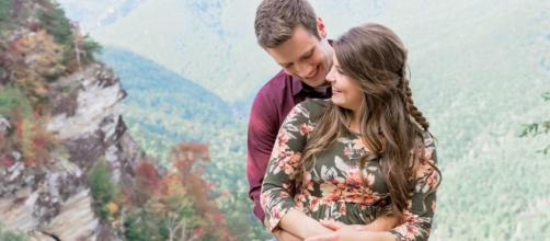 Bringing Up Bates: Tori Bates and Bobby Smith from social network