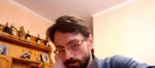 Claudio Pinti, 36 anni, ha infettato la sua compagna con l'Hiv