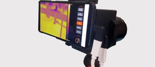 Detectar fugas de gas será más fácil gracias a un nuevo dispositivo - cronicanorte.es