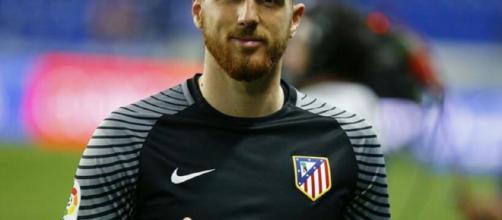 El portero del Atlético de Madrid es demasiado caro para el Liverpool