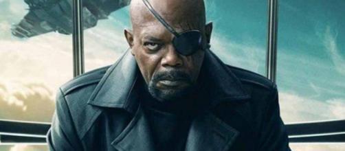 Samuel L. Jackson desea que Nick Fury aparezca en Black Panther