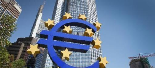 La sede della Banca centrale europea - trendonline.com