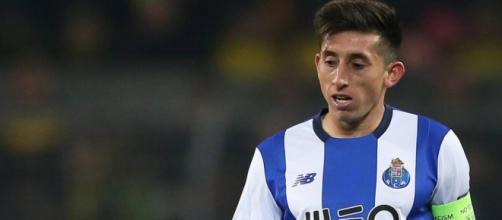 Le joueur du FC Porto est dans les tablettes de l'OL, à en croire la rumeur.