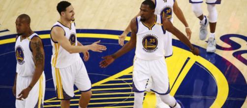 NBA: Golden State dans la légende ? - Le Parisien - leparisien.fr