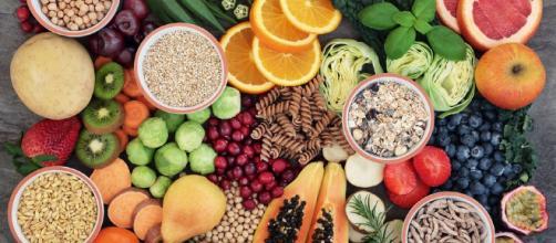 Cómo distinguir los diferentes tipos de dietas vegetarianas