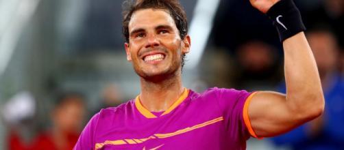Rafael Nadal sort David Goffin et rejoint Novak Djokovic en demi ... - eurosport.fr