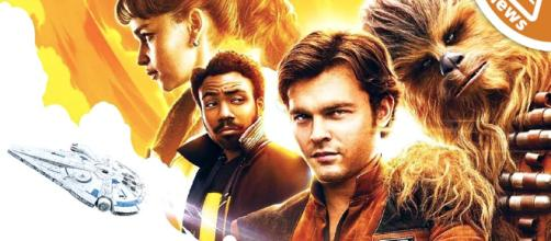 Han Solo, la primera película de la Guerra de las Galaxias que falla en taquillas