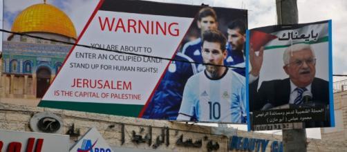 Annullata la partita Israele-Argentina per ragioni di sicurezza