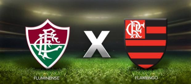 Brasileirão ao vivo: Fluminense x Flamengo
