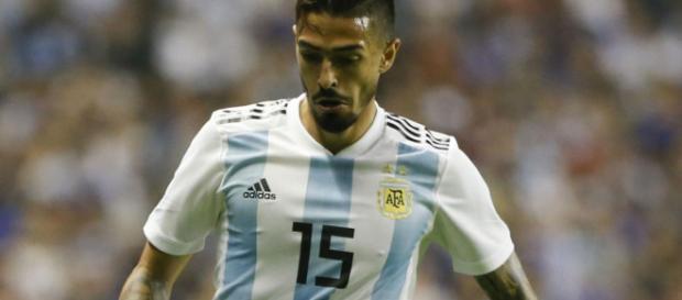 Argentina: Manuel Lanzini queda afuera de la Copa del Mundo por ruptura del LCA