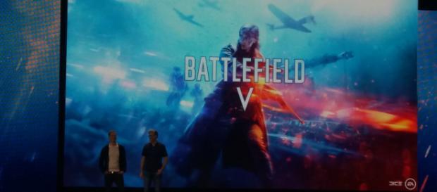 EA Play y su juego estrella: Battlefield V