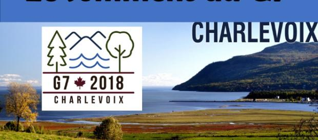 Eglise Catholique de Drummondville - Sommet du G7 - eglisecatholiquedrummondville.com