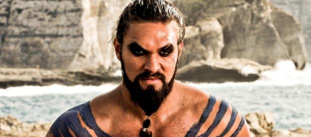 El posible regreso de Khal Drogo a 'Game of Thrones' - esplota.com