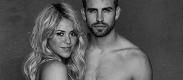 Entrar a robar a la casa de Shakira y Piqué
